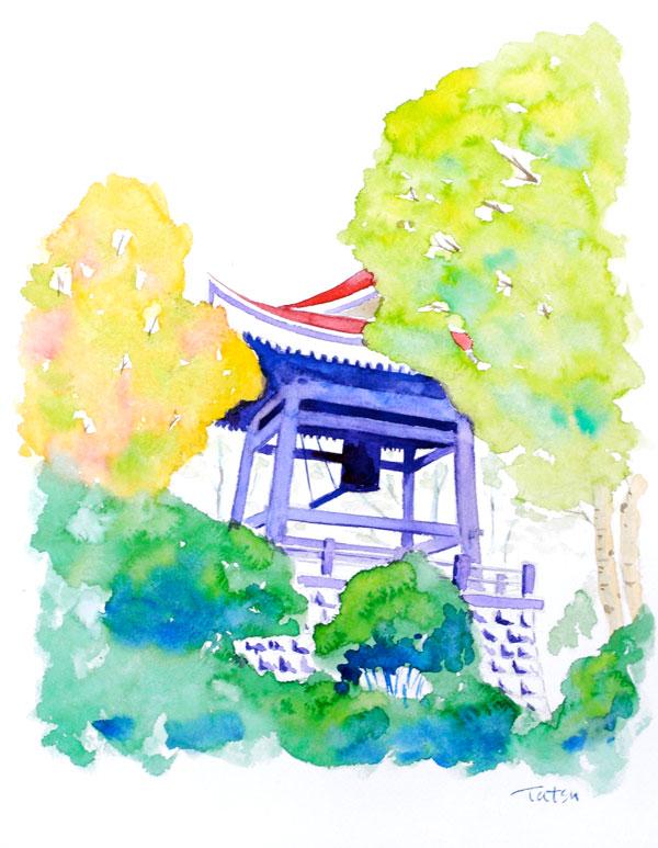 kanetsukidou